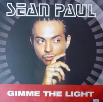 Sean Paul - Gimme The Light