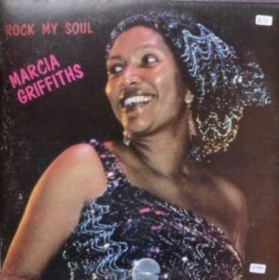 Marcia Griffiths - Rock My Soul