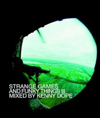 Various - Strange Games And Funky Things III