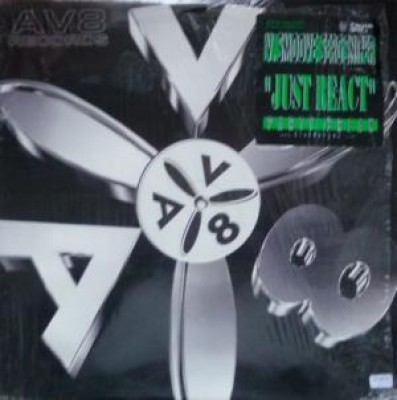 V. Smoove - Just React