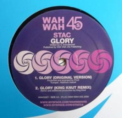 Stac - Glory