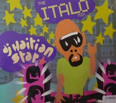 DJ Haitian Star - The Italo Mix