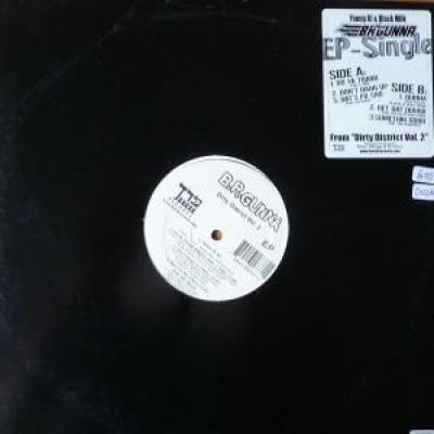 B.R. Gunna - Dirty District Vol. 2 EP