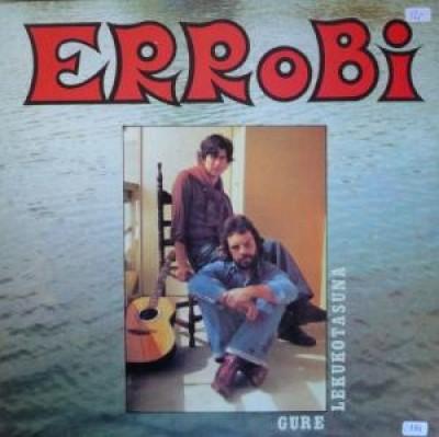 Errobi - Gure Lekukotasuna