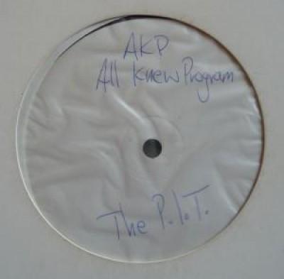 AKP - The P.I.T. / 4get It