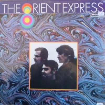 Orient Express, The - The Orient Express