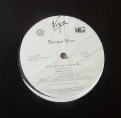 Beenie Man - Girls Dem Sugar