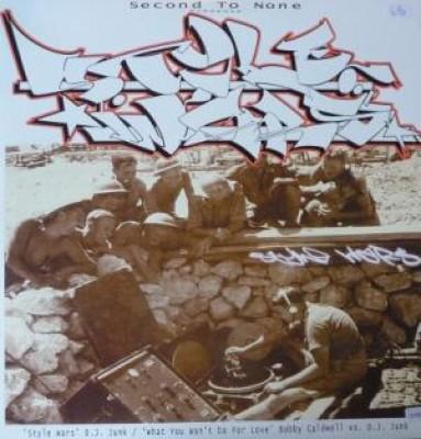 DJ Junk - Style Wars