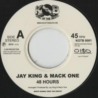 Jay King - 48 Hours / KOTB / Lazy
