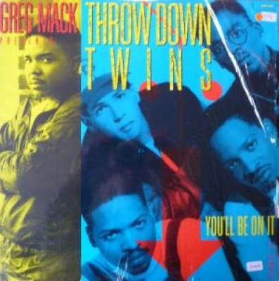 Throw Down Twins – You'll Be On It