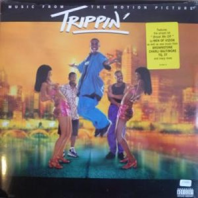 Various - Trippin' (Motion Picture Soundtrack)