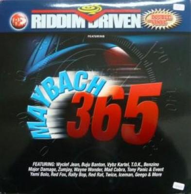 Various - Maybach 365