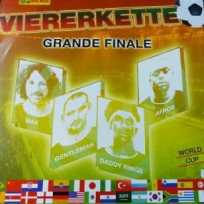 Viererkette - Grande Finale