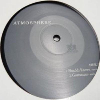 Atmosphere - Shoulda Known
