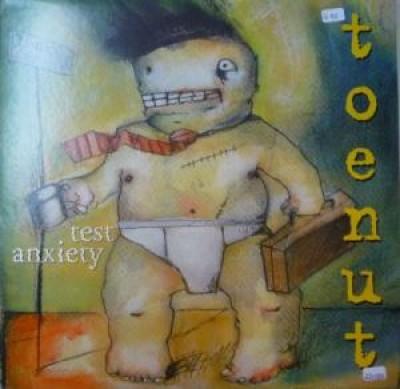Toenut - Test Anxiety