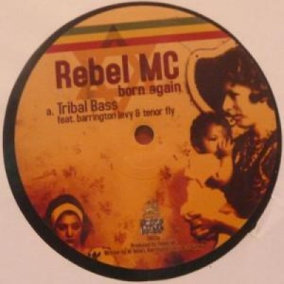 Rebel MC - Born Again - Part 3