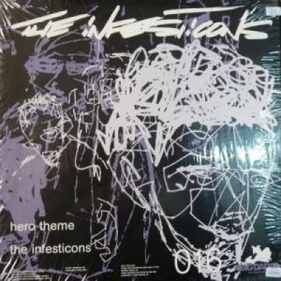 The Infesticons - Hero Theme