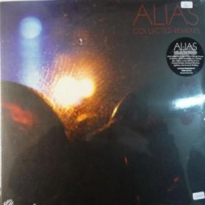 Alias - Collected Remixes