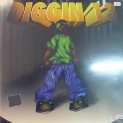 Various - Diggin 13