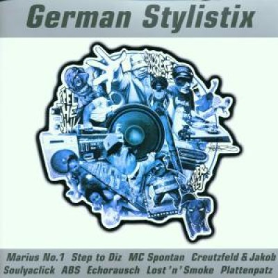 V.A. - German Stylistix