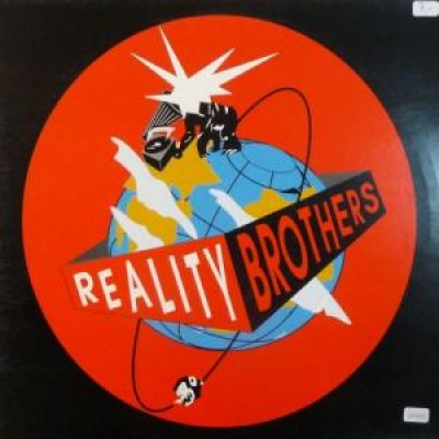 Reality Brothers - Get It Together / Comme Les Monkeys