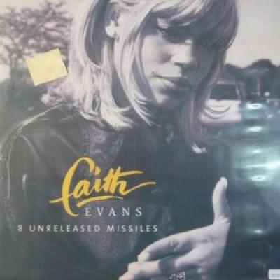 Faith Evans - 8 Unreleased Missiles
