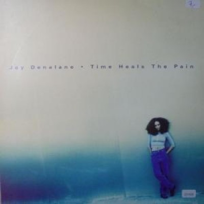 Joy Denalane - Time Heals The Pain