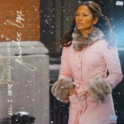 Jennifer Lopez - All I Have