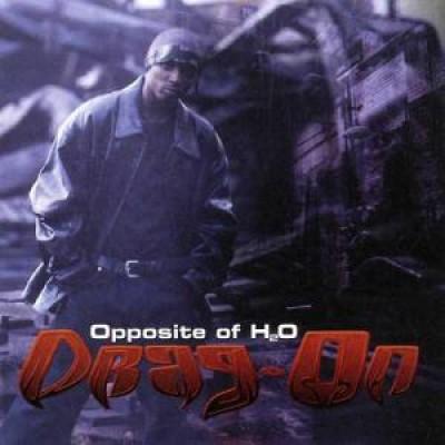 Drag-On - Opposite Of H2O
