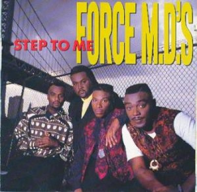 Force MD's - Step To Me