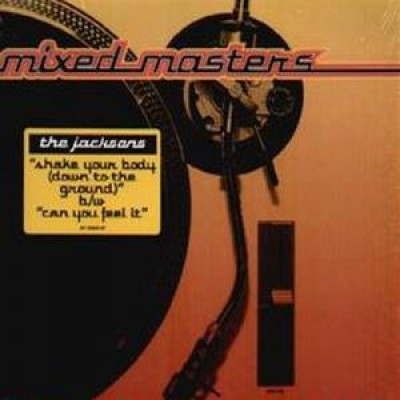 The Jacksons - Shake Your Body (Down To The Ground) / Can You Feel It
