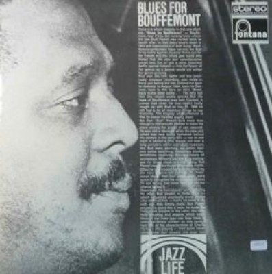 Bud Powell - Blues For Bouffémont