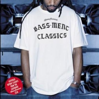 V.A. - Raw Fusion Bass-Ment Classics