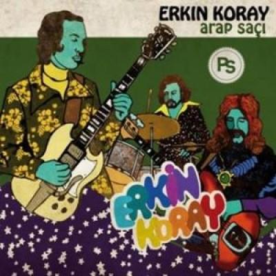 Erkin Koray - Arap Saçı