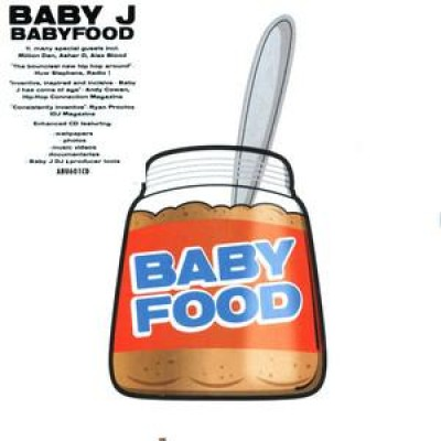 Baby J - BABY FOOD