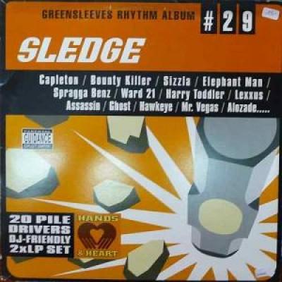 Various - Sledge