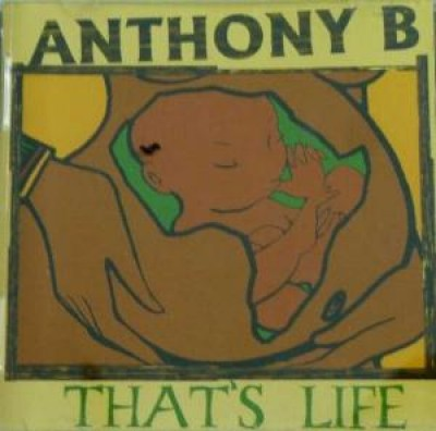 Anthony B - That's Life