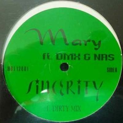 Mary J. Blige - Sincerity