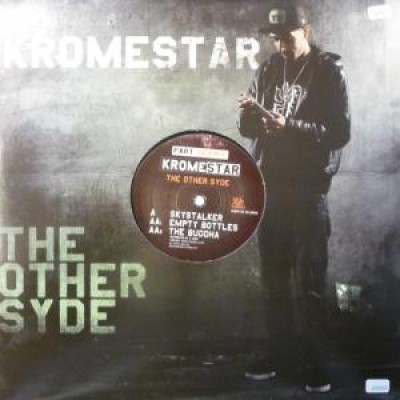 Kromestar - The Other Syde (Part Orange)