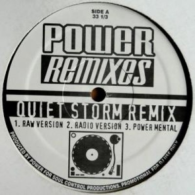 Mobb Deep - Power Remixes
