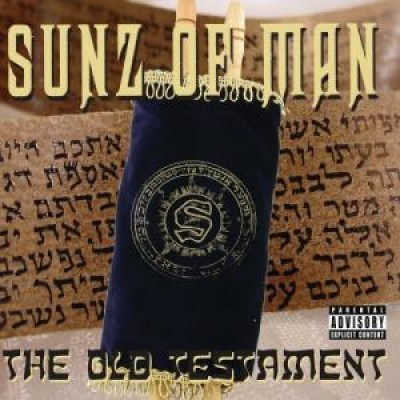 Sunz Of Man - The Old Testament