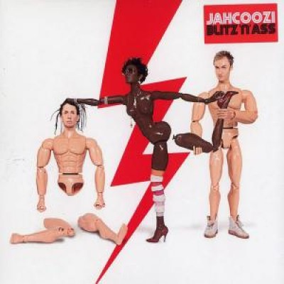 Jahcoozi - Blitz 'n' Ass