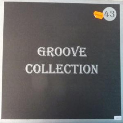 Various - Groove Collection 43