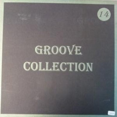 Various - Groove Collection 14