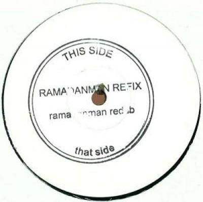 Howie B. - Royale Sound (Ramadanman Refix)