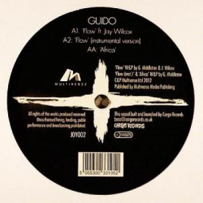 Guido - Flow / Africa