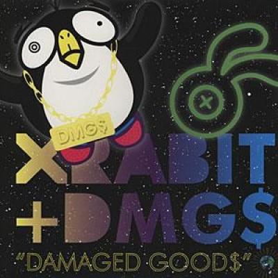 XRabit - Damaged Good$