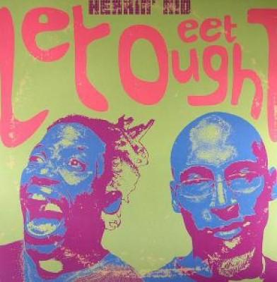 Hearin' Aid - Let Eet Ought
