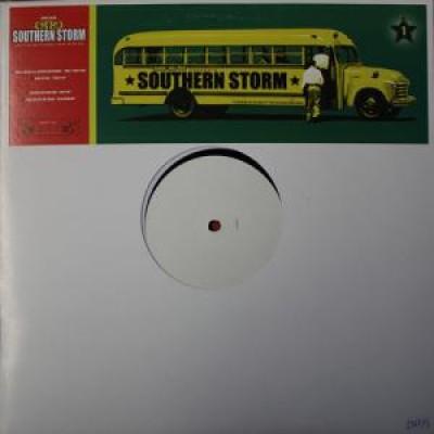 Various - Southern Storm Vol. 1