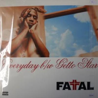 Hussein Fatal - Everyday